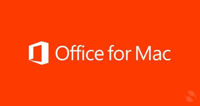 Инсайдеры кольца Slow получили новую сборку для Office for Mac
