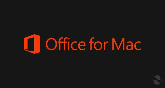 Инсайдеры кольца Slow получили очередую сборку для Office for Mac