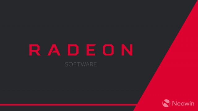 AMD выпустила драйвер AMD Radeon Software Adrenaline Edition 18.10.1