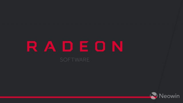 AMD выпустила драйвер AMD Radeon Software Adrenaline Edition 18.10.2