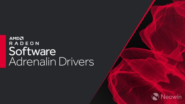 AMD выпустила драйвер AMD Radeon Software Adrenalin 2019 Edition 19.1.2