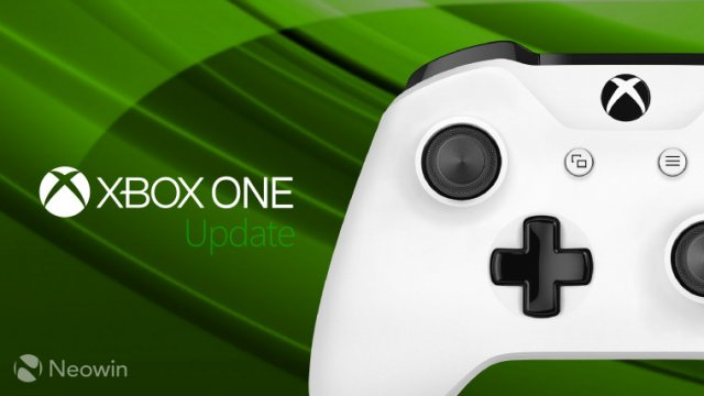 Microsoft выпустила Xbox One Version 1902