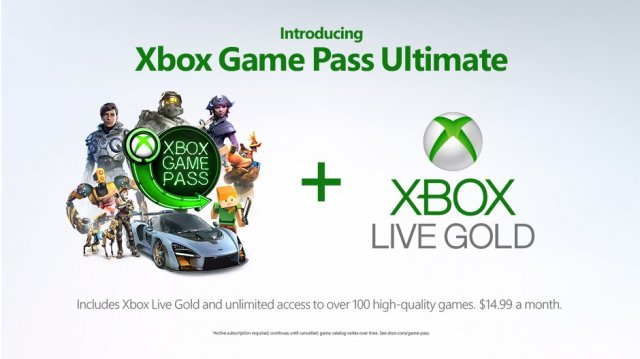 Microsoft выпустила Xbox Game Pass Ultimate для инсайдеров Xbox Beta