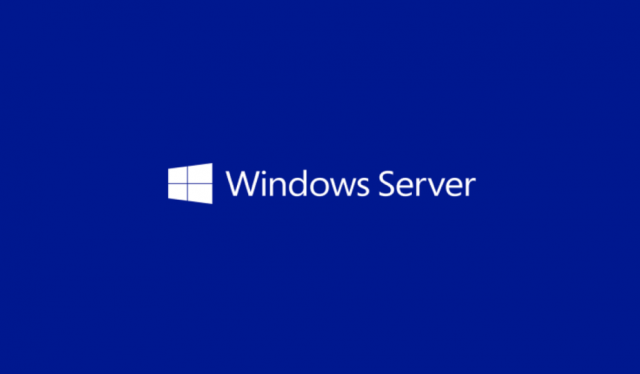 Microsoft выпустила Windows Server Version 1903
