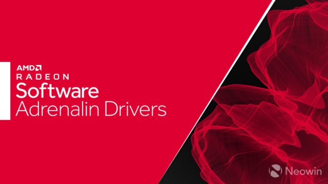 AMD выпустила драйвер AMD Radeon Software Adrenalin 2019 Edition 19.9.2