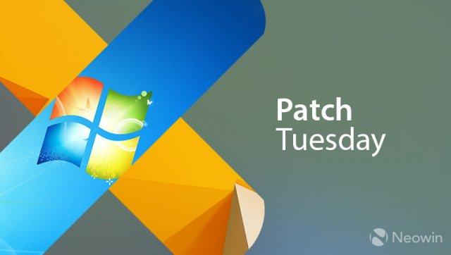 Стали доступны октябрьские накопительные обновления для Windows 7 и Windows 8.1