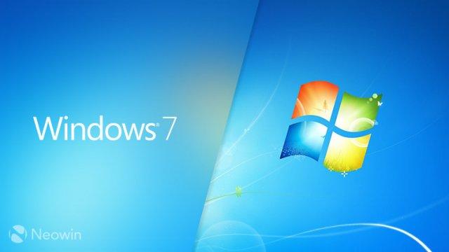 Microsoft предложит Windows 7 Extended Security Updates для малого и среднего бизнеса