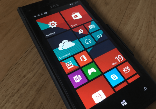 Microsoft планирует отключить Windows Phone 8.1 Store 16 декабря