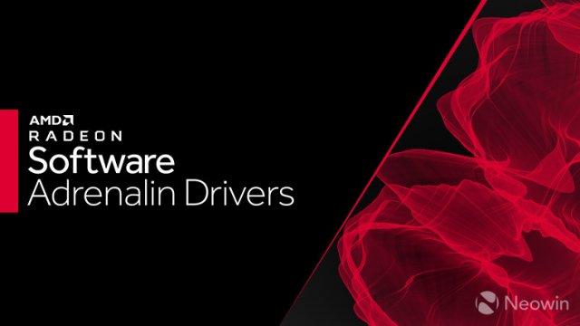 AMD выпустила драйвер AMD Radeon Software Adrenalin 2019 Edition 19.11.2