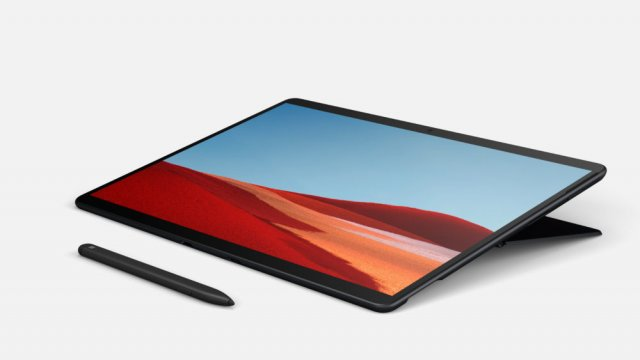 Surface Pro X стал доступен для покупки