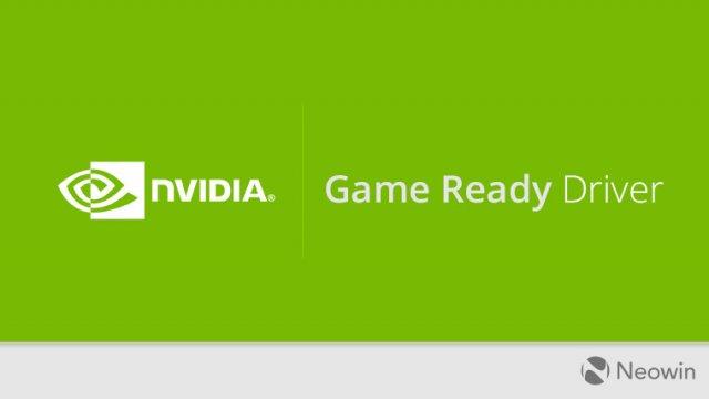 Nvidia выпустила драйвер Game Ready GeForce 441.20 WHQL