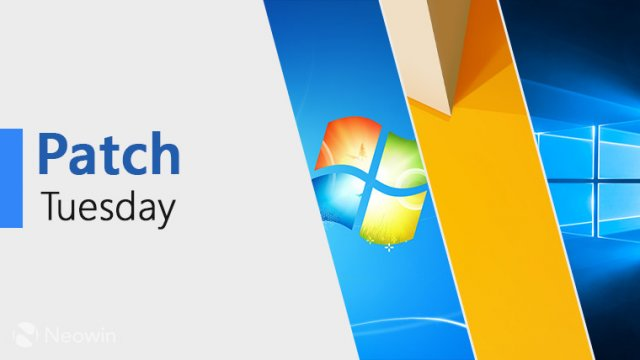 Стали доступны ноябрьские накопительные обновления для Windows 7 и Windows 8.1