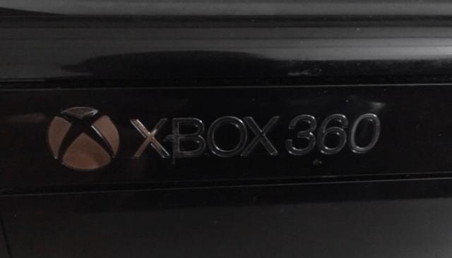Консоль Xbox 360 получила очередное обновление