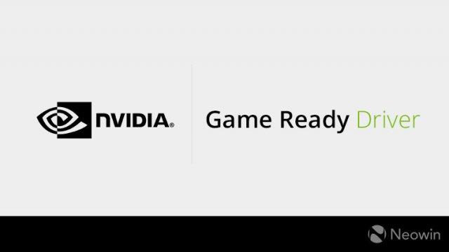 Nvidia выпустила драйвер Game Ready GeForce 441.41 WHQL