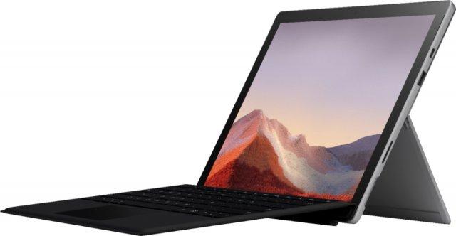 Microsoft выпустила обновления для Surface Pro 7 (Обновлено)