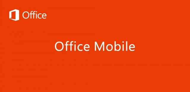 Microsoft анонсировала окончание поддержки приложений Office для Windows 10 Mobile
