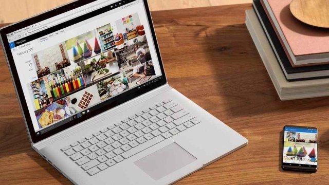 Microsoft анонсировала новые функции для OneDrive for Business