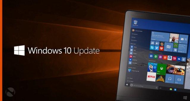 Microsoft выпустила Windows 10 Build 18363.535
