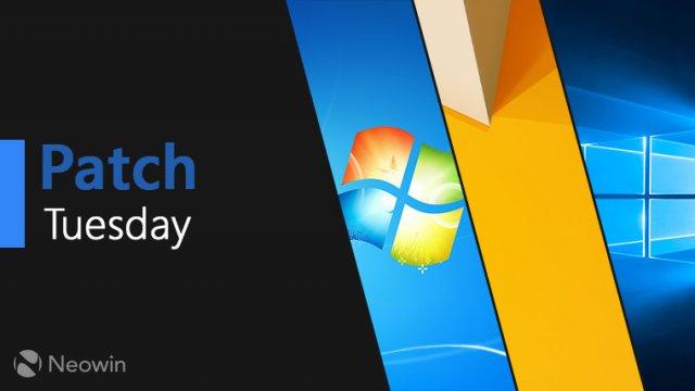 Стали доступны декабрьские накопительные обновления для Windows 7 и Windows 8.1