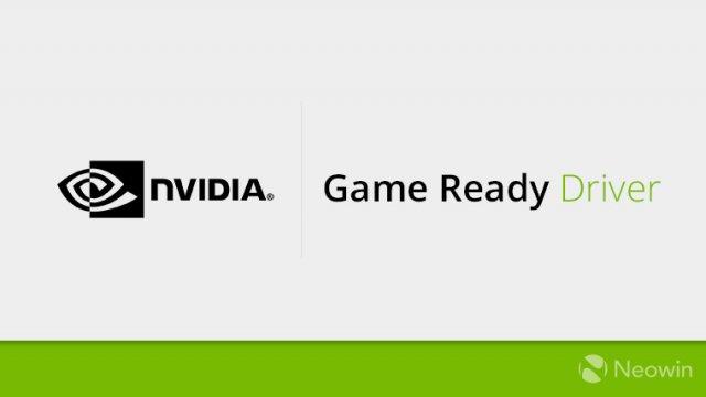 Nvidia выпустила драйвер Game Ready GeForce 441.66 WHQL
