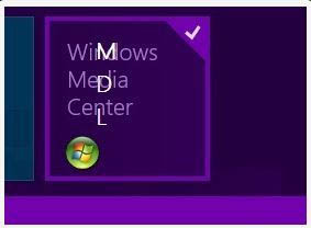 Windows Media Center возвращается в Windows 8