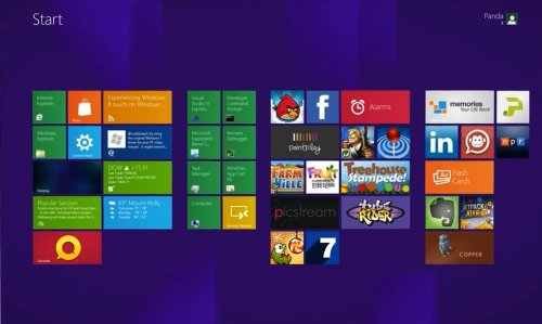 BlueStacks будет запускать более 400 тысяч приложений для Android на Windows 8