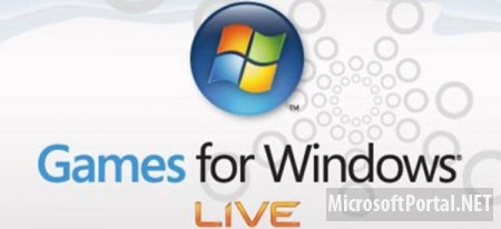 Games for Windows Live останется в Windows 8