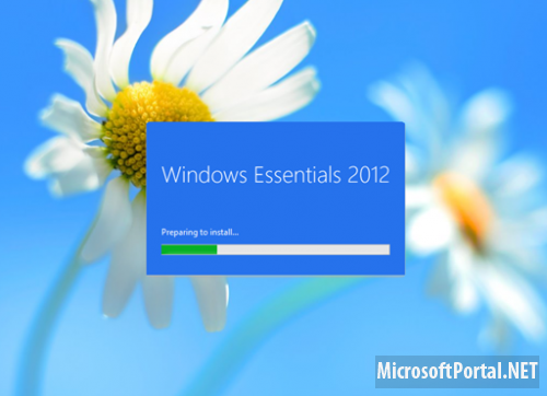 Компания Microsoft выпустила новую версию Windows Essentials 2012 для Windows 8