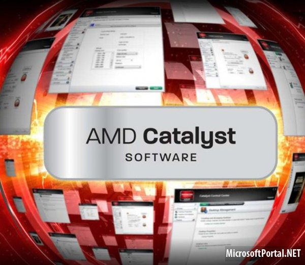 AMD Catalyst 13.1