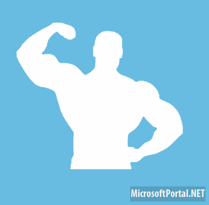 Windows Store: Gym Guide