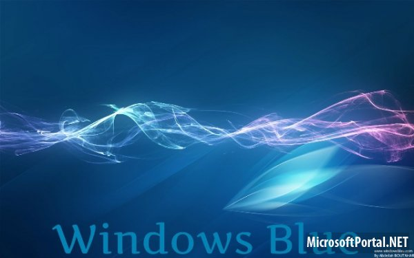 Windows Blue и Windows Phone Blue