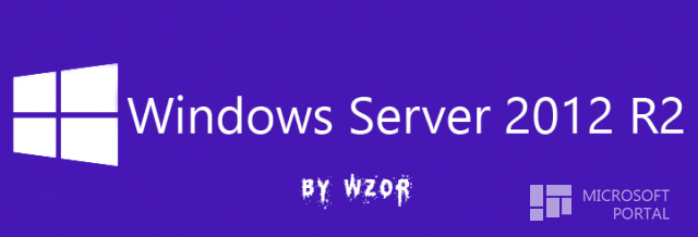 Дистрибутивы Windows Server 2012 R2 в сети