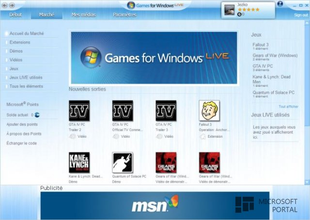 Как установить Games for Windows Live на Windows 8 64-bit