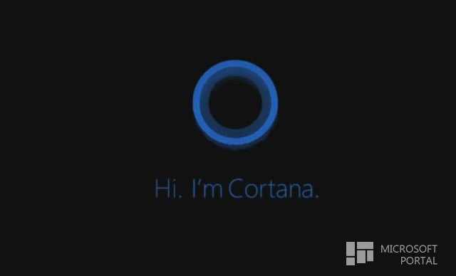 Cortana в Windows Phone 8.1