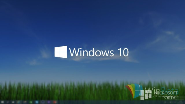 ISO-образы Windows 10 Technical Preview for Enterprise Build 9879