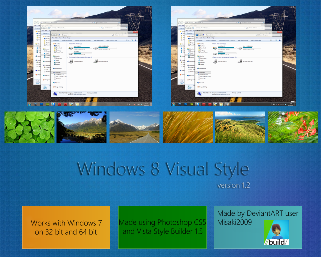 Windows 8 VS v1.2