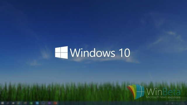 Сборка Windows 10 Build 10051 на видео