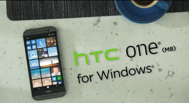 Оператор Verizon выпустил апдейт Windows Phone 8.1 Update 2 для смартфона  HTC One M8 for Windows