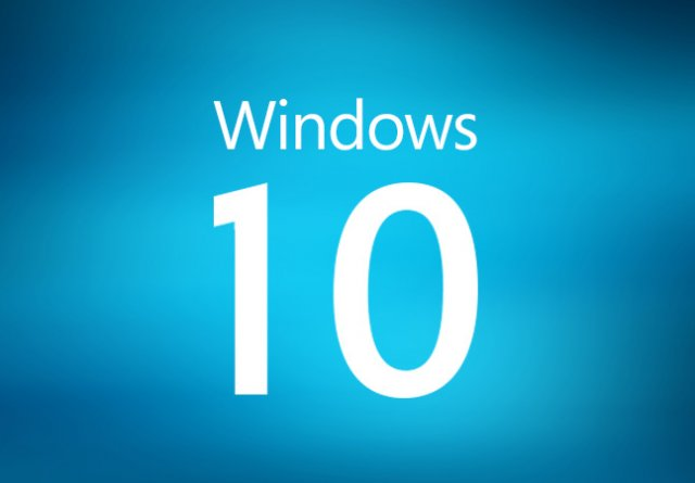 Пресс-релиз сборки Windows 10 Build 10158