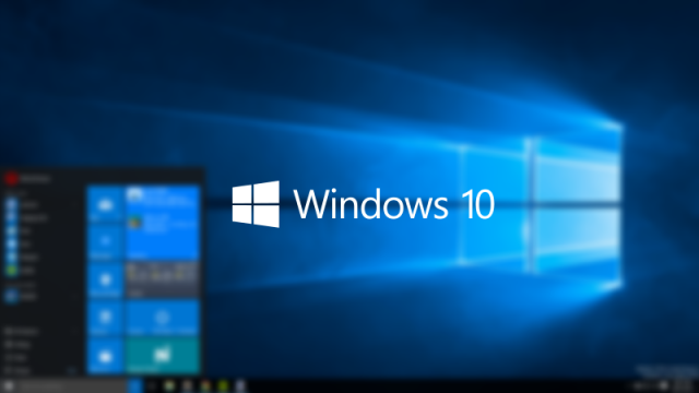 Сборка Windows 10 Build 10166 доступна для загрузки инсайдерам Windows