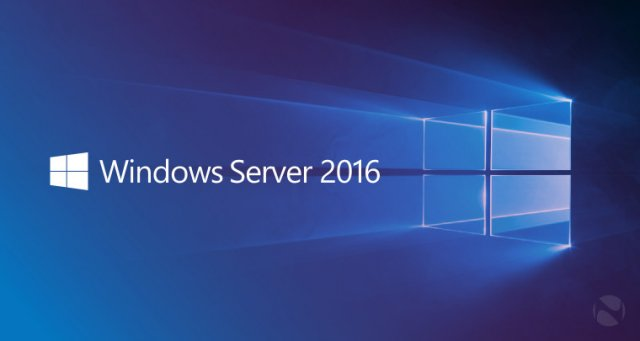 Microsoft выпустила Windows Server 2016 Technical Preview 3