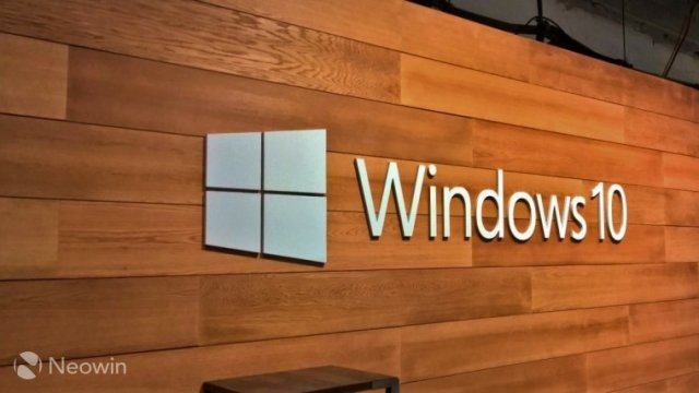 Microsoft выпустила Windows 10 SDK Preview Build 10563
