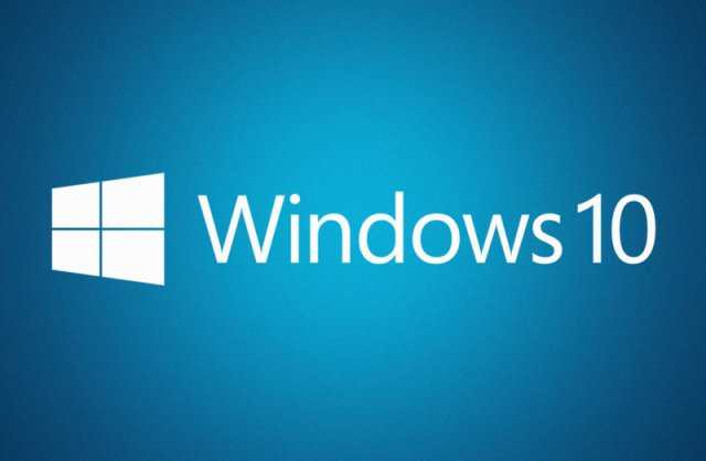 Пресс-релиз сборки Windows 10 Build 10576