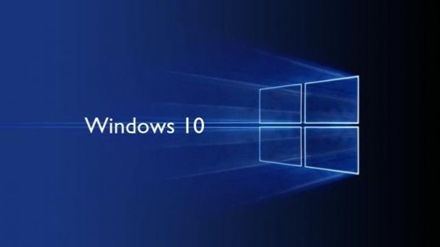 Сборка Windows 10 Build 14352 на видео