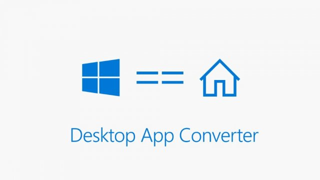Microsoft обновила Desktop App Converter Preview
