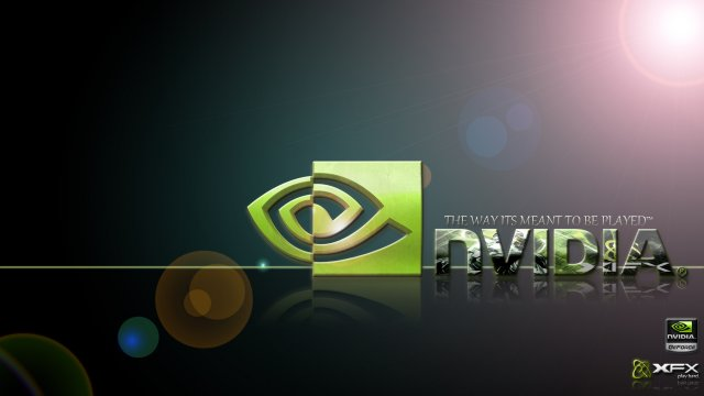 NVIDIA GeForce Game Ready Driver 372.90