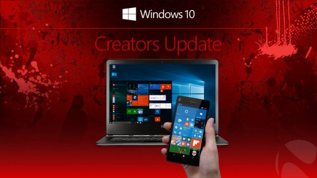 Пресс-релиз сборки  Windows 10 Insider Preview Build 14959 для ПК и смартфонов