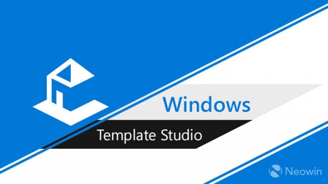 Компания Microsoft выпустила Windows Template Studio 1.7