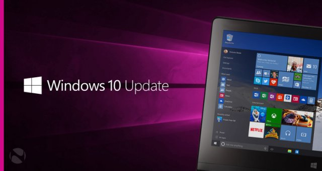 Microsoft выпустила Windows 10 Build 15063.936 и Build 14393.2097