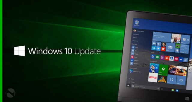 Microsoft выпустила Windows 10 Build 15063.1058 и Build 14393.2214